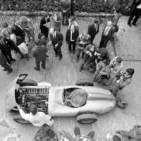 Today in history: Cuban rebels kidnapped a legendary F1 driver
