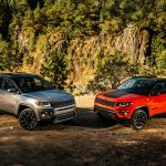 2017 Jeep Compass – First Drive Review