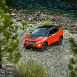 2017 Jeep Compass Trailhawk 4x4