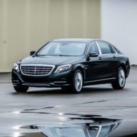2017 Mercedes-Maybach S550 4MATIC Tested: The Stuff of Our Lottery-Winning Dreams