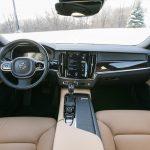 2017 Volvo S90 T5 FWD