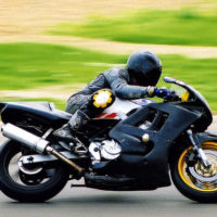 Like A Bat Out Of Hell – 3 Safety Technologies For Motorcyclists
