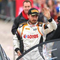 Racing driver Robert Kubica feels up for F1 again