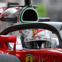 Formula One drivers vote against halo cockpit protection device