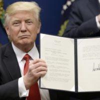 Tech execs trash Trump travel ban