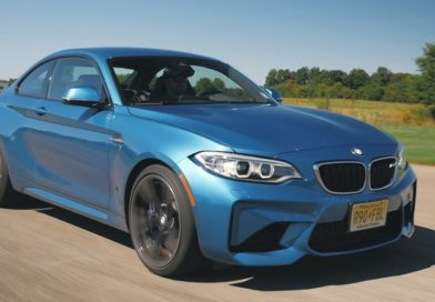 Why the BMW M2 is one of our favorite cars