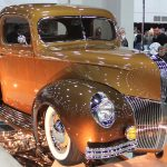 The Gold Standard pickup autorama