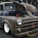 Saldana's Speed Shop 1950 Dodge D-100 Pickup