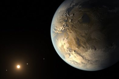 Will astronomers ever be able to confirm life exists on other planets?