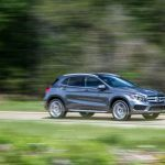 2017 Mercedes-Benz GLA-class – In-Depth Review