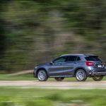 2016 Mercedes-Benz GLA250 4MATIC