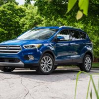 2017 Ford Escape, Tested in Depth: Not the Star, but a Great Understudy