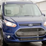 2017 Ford Transit Connect Wagon LWB – Instrumented Test