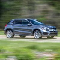 2017 Mercedes-Benz GLA250 in Depth: The Fun Crossover, Reviewed and Rated