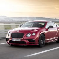 2018 Bentley Continental Supersports Driven: Industrial, Heavy, and Magic