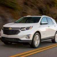 2018 Chevrolet Equinox Driven: GM Finally Gets the Small Crossover Right