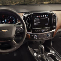 Chevy is offering an unlimited data plan for its in-car WiFi