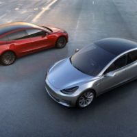 Musk: Tesla Model 3 Won't Upstage Model S