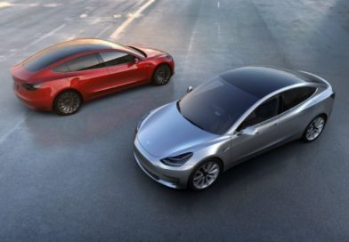 Musk: Tesla Model 3 Won't Upstage Model S