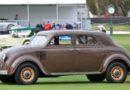 Chrysler Airflow Trifon Special