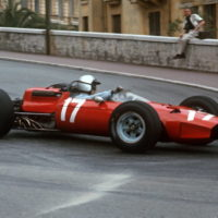 Former Ferrari world champion and motorcycle ace John Surtees dies
