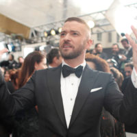 Formula One's formula for success is to book Justin Timberlake