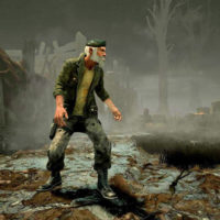 'Left 4 Dead' character returns to haunt 'Dead by Daylight'