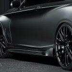 Infiniti Q60 Black S concept