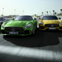 AMG just turned 50: Here's what the next 50 may bring