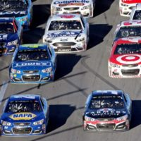 What to watch this weekend in racing