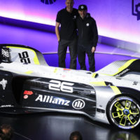 How Roborace is building driverless race cars
