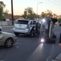 Uber pauses its self-driving efforts following Arizona crash