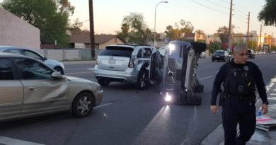 Uber pauses its self-driving efforts following Arizona crash