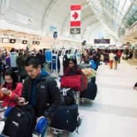Facial recognition technology is coming to Canadian airports this spring