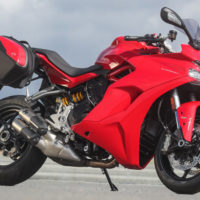 Road biased but track worthy | 2017 Ducati SuperSport First Ride