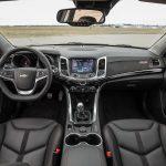 2017 Chevrolet SS