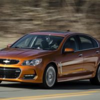 2017 Chevrolet SS Manual Final Test: Fanboys' Last Chance!