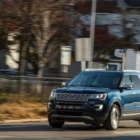 In Depth: Exploring the 2017 Ford Explorer