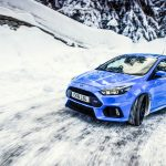 2017 Ford Focus RS with Ford Mountune performance kit