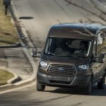 2017 Ford Transit 350 Cargo Mid-Roof