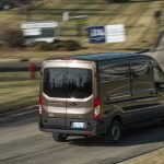 2017 Ford Transit Cargo Mid-Roof