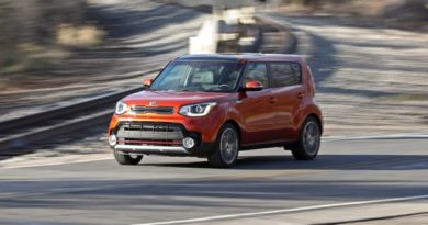 2017 Kia Soul in Depth: Find out How the Cool Minibus Handled Our Rigorous Testing