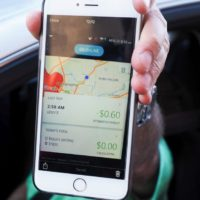 Over 8,000 Uber, Lyft drivers fail new Massachusetts background check