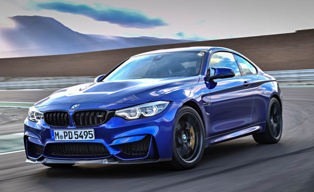 Extra M Less Gts Bmw Announces New M4 Cs For 2018 Bangastang
