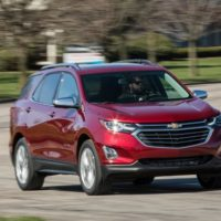 2018 Chevrolet Equinox Tested: The Magic of Right-Sizing
