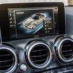 2018 Mercedes-AMG GT C Roadster