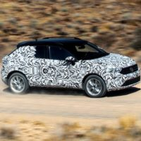 Volkswagen T-Roc Prototype Drive: A Small Taste of What Teensy VW SUVs Will Offer