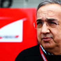 Marchionne hints at once-'obscene' idea: a Formula E electric Ferrari
