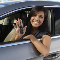 Teen Drivers: Read This Before It's Too Late!