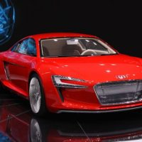 The New Audi E-tron Will Take On Tesla: Audiya Like That?